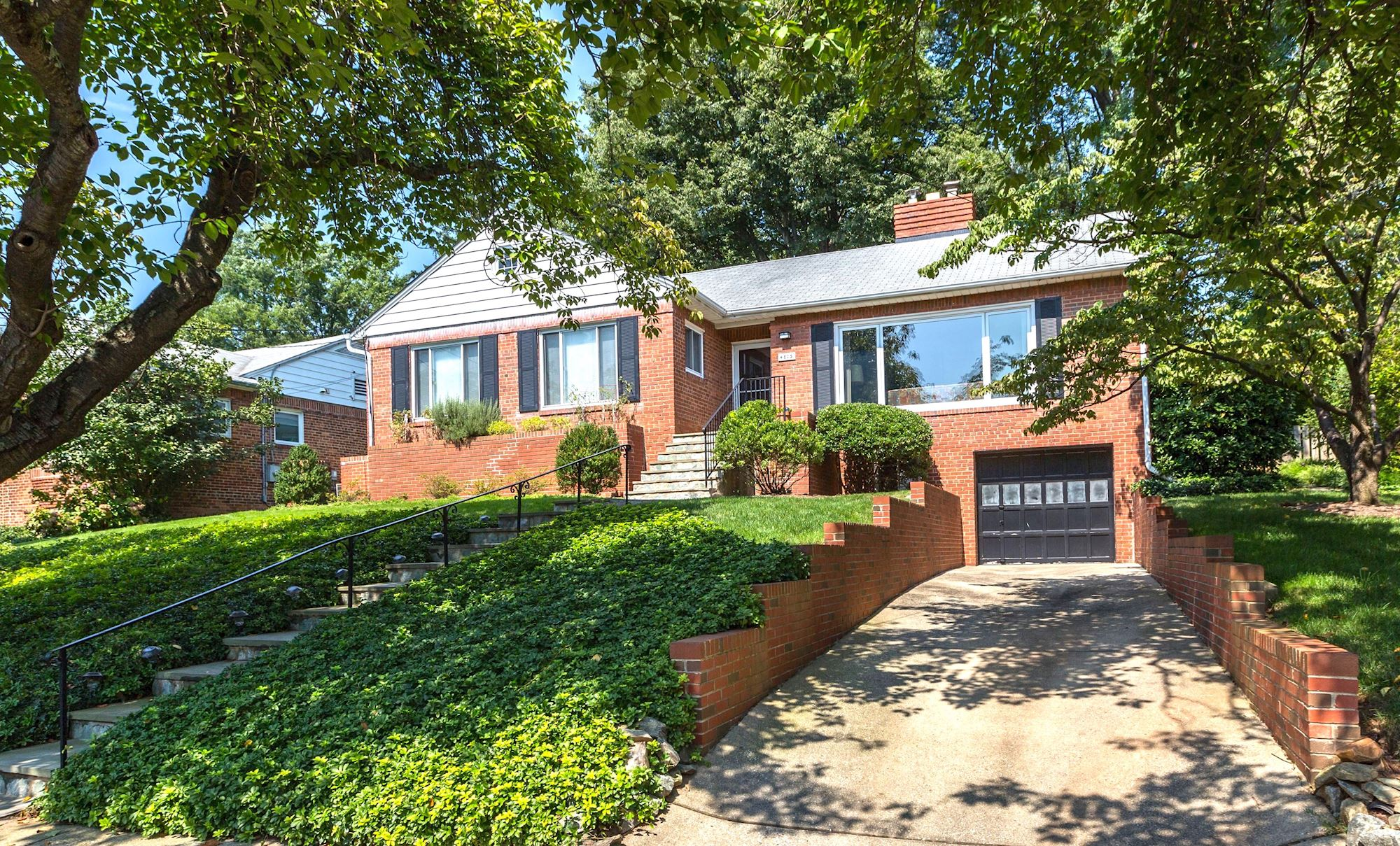 chevy chase homes for sale